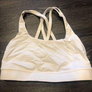 Lululemon sports bra- size 2